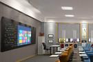 纳米互动黑板助力智慧教育
