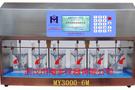 影响六联混凝试验搅拌机稳定性因素有哪些?