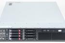 惠普服务器DL380四块SAS硬盘RAID5 数据恢复成功