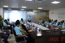 中银科技召开2016年中销售会议