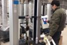 微机控制万能材料试验机出现保险熔断情况处理