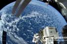 1组图告诉你如何在国际空间站生活
