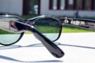 太陽能電池技術新突破:眼鏡變身手機充電器
