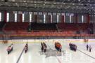 首届中国-中东欧大学生冰雪嘉年华活动开幕