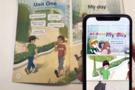 腾讯QQ与人教数字推全国首个可AR识别课本