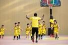 """动因体育上线美式篮球班,""""训练+比赛""""创新体育教育新模式"""