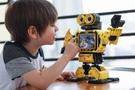 教育机器人走红 市场亟待正本清源