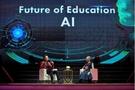 TutorABC聘机器人Sophia担负AI教师,让 AI 和教育走得更近?