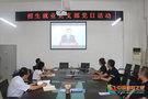"""辽宁科技学院组织师生收看2020年""""双百""""活动专场报告会"""