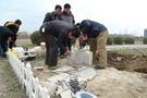 九州晟欣为辽宁建设地下水位自动监测仪
