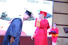 国家开放大学举行士官学士学位授予仪式