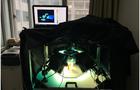 FluorCam大型叶绿素荧光成像系统落户河北农大