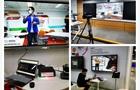 奧維視訊5G+4K云教室系統實地部署測試