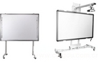 交互教学:交互智能平板VS电子白板