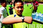 北京桂花网:蓝牙新科技,绘制智能操场