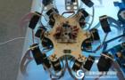 威成亚创客实验室- 打造开放共享的智慧实验室