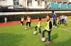 足球运动大众化出版如何服务?