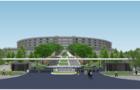 重庆南开两江学校启动景观工程项目建设