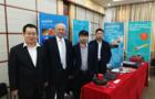 英国纳米磁中国市场产品发布会在京隆重召开