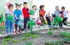 """拉萨市实验幼儿园""""去小学化""""工作:护佑童年 静待花开"""