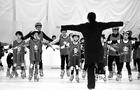 北京市青少年免费就近可享受冰上课程