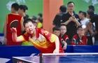 2018年滁州市中小学生乒乓球赛开打