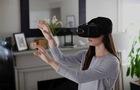 新科技vs心理学:VR心理放松训练系统