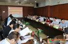 安徽工业大学学位评定委员会召开2019年第一次全体会议