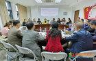 西南医科大学召开2019年国家奖助学金评审领导小组会