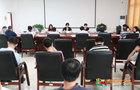 桂林医学院召开期末研究生教育工作会