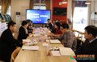 四川广播电视台领导一行来四川旅游学院访问交流
