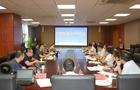 教育部教育管理信息化专题调研组到浙调研