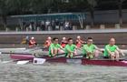 秦淮河首次舉辦賽艇精英挑戰賽
