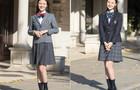 放飞青春,洋溢时尚,TOMBOW校服为学生时代的记忆增添色彩
