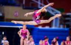 康纳斯冠名赞助2018年全国少年体操比赛总决赛