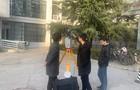 中海达HS i系列三维激光扫描仪顺利通过郑州大学验收