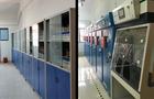 云南省高校首家智能化化學品中轉站在云大落成