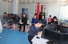 承德县职教中心与密云区职业学校合作共赢