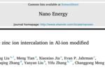 Nano Energy:实验室台式XAFS助力高性能水系锌离子电池研究