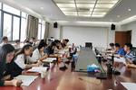 昆明学院召开2021—2022学年上学期研究生工作会议