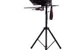 天影视通演播室民用级提词器20-24寸显示单双屏可选