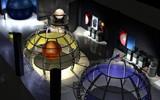 天文 航空航天空间 科技教室设计以及展示 演示 教学设备提供与安装