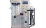 有机溶剂喷雾干燥机/实验型喷雾干燥设备