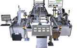 SFI4.0-standard標準型工業4.0智能工廠示范線