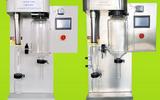 小型喷雾干燥机/实验型喷雾干燥机/喷雾造粒机厂家现货