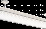 方星全护眼教室灯 LED教室灯 教室护眼灯 全护眼校园照明 格栅灯