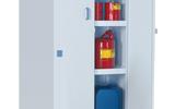 PP酸堿柜/強腐蝕性化學品安全柜