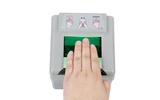 尚德SoundScan84c活体四连指指纹识别指纹采集仪
