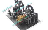 BR-CJJ型创新型机械基础综合课程设计实验台-插齿机模型-插齿机仿真机构-课程设计实验台-机械基础创新实验台