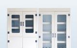 湖北特爾諾PP藥品柜器皿柜T-PP001